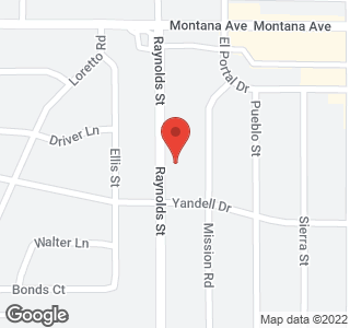 812 Raynolds Street