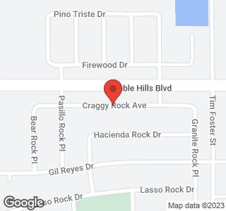 14246 Craggy Rock Avenue