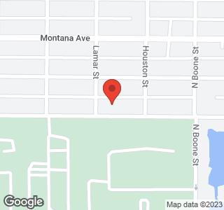 3907 E Yandell Drive