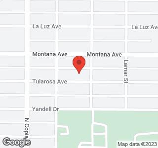 3723 Tularosa Avenue