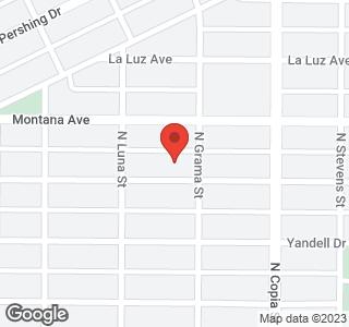3425 Tularosa Avenue