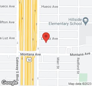 4312 La Luz Avenue