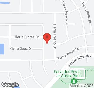 3028 Tierra Limon Drive