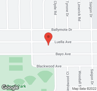 10216 Luella Avenue
