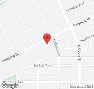 3418 Pershing Drive