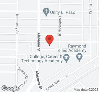 2612 San Jose Avenue