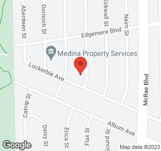 3205 Greenock Street