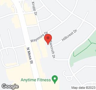 4040 Bancroft Drive