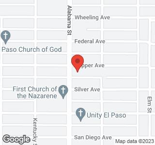 2608 Copper Avenue