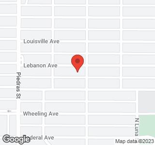 3026 Lebanon Avenue