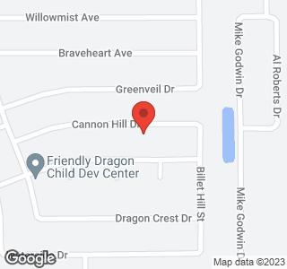 12024 Cannon Hill Drive