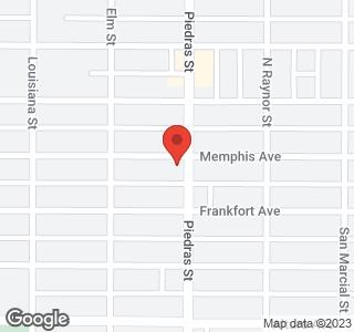 2519 N Piedras Street
