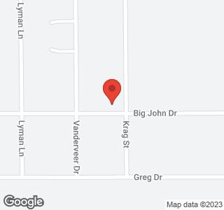 3501 Krag Street