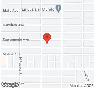 3108 Sacramento