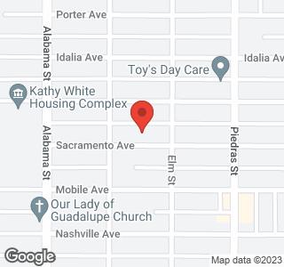 2719 Sacramento Ave