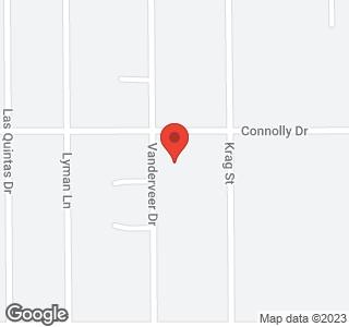 3590 Vander Veer Drive