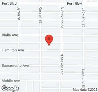 3613 Hamilton Avenue