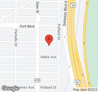 4012 Porter Avenue