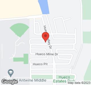 4001 Hueco Valley
