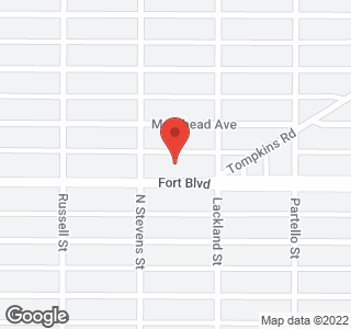 3709 Fort Boulevard