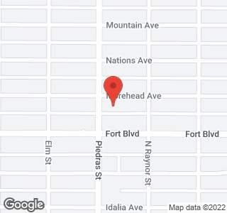 2908 Morehead Avenue