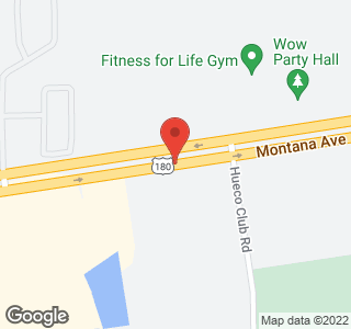 12850 Montana Avenue