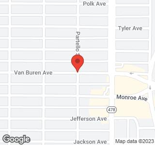 3907 Van Buren Avenue