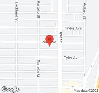 3912 Polk Avenue