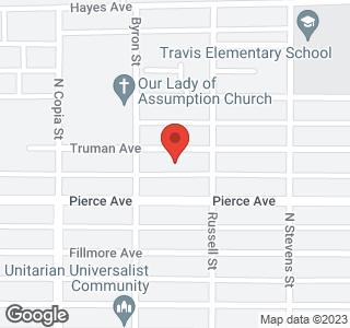 3518 Truman Avenue