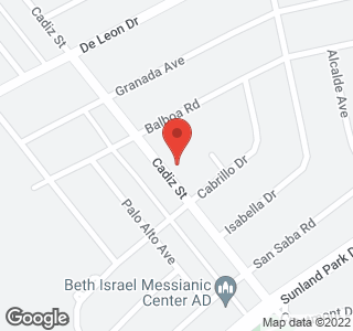 6033 Cadiz Street