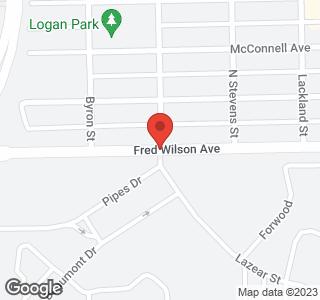 3617 Fred Wilson Avenue