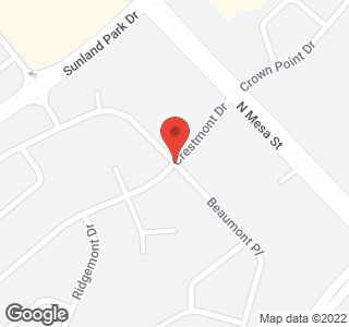 101 Clairemont Road