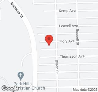 3420 Flory Avenue
