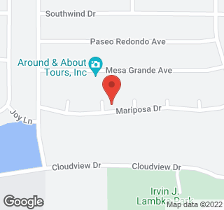 6709 Mariposa Drive