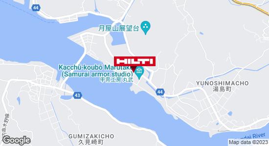 Get directions to 佐川急便株式会社 川内店