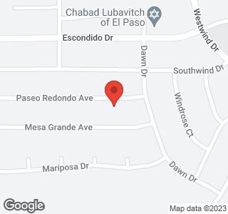 6612 Paseo Redondo Avenue
