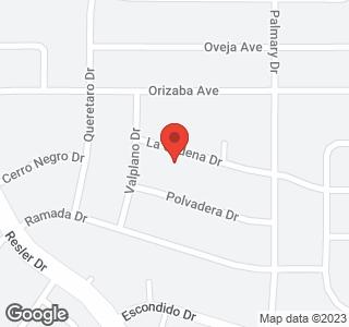 6936 La Cadena Drive