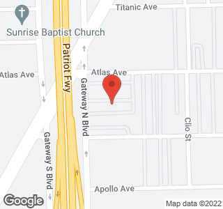 7800 Gateway N Boulevard