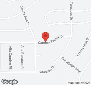 6348 Camino Nuez Drive