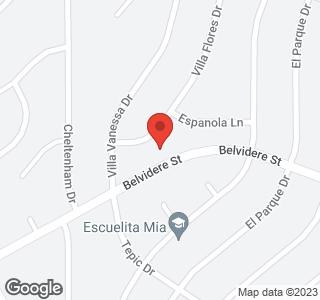 712 Villa Flores Drive