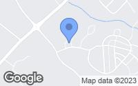 Map of Richmond Hill, GA