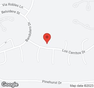 5845 Los Cerritos