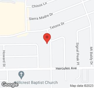 8405 Mount Latona Drive