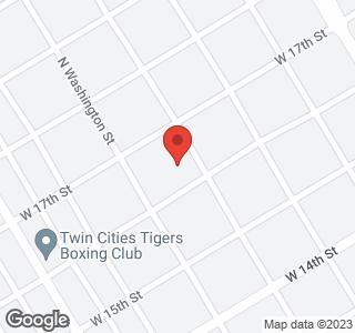1609 N Sam Houston Ave