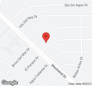 6741 El Parque Drive