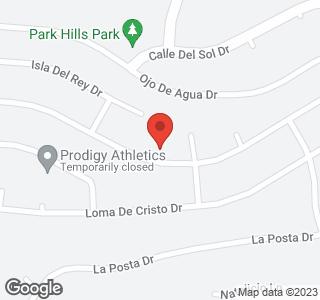 6413 Brisa Del Mar Drive