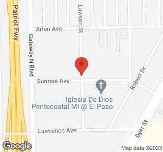 8709 Lawson Drive