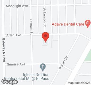 4510 Arlen Avenue