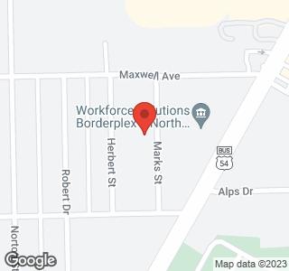 8935 Marks Street