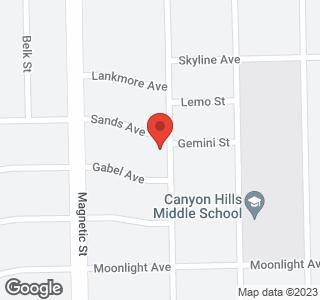 3412 Sands Avenue